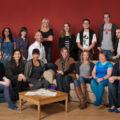 2010/11 Clore Fellows