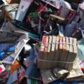 Rubbish Library / Library Rubbish