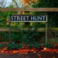 Street Hunt